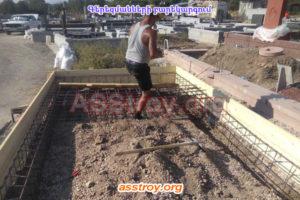 Կարող եք դիմել մեզ, եթե Ձեզ անհրաժեշտ է բարենորոգել գերեզմաններկամ կատարել ցանկացածշինարարական աշխատանքներգերեզմանոցի տարածքում