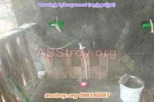 Պատերի երեսպատում (աբլիցովկա)
